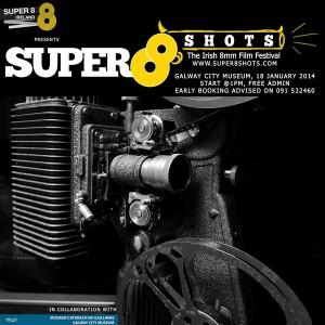 Super8 Shots 2014